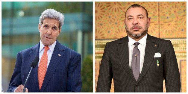 Sahara: John Kerry assure à Mohammed VI que la position
