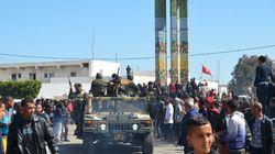 Tunisie: Nouvel allègement du couvre-feu dans la ville de Ben