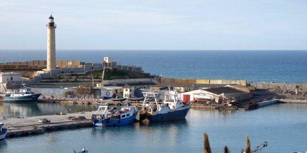 Transport maritime: possible ouverture des lignes reliant Alger à Tipaza et