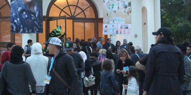 Festival de cinéma d'animation de Meknès: Une soirée de clôture riche en