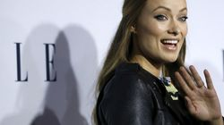 Pregnant Olivia Wilde Uses Anti-Trump Ad For