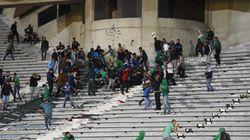 Hooliganisme: Maintien de la détention provisoire pour les