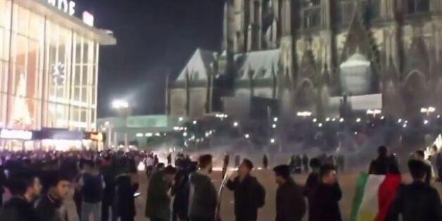 Les majorité des agresseurs du nouvel an à Cologne sont Marocains et