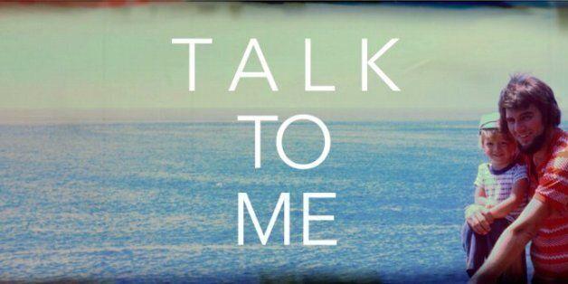 #TalkToMe : initiez une conversation avec vos parents et partagez-la (en direct) sur