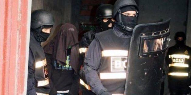 Deux présumés terroristes liés à Daech arrêtés à Casablanca et Had