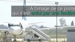 Les images de la prise d'otages de l'avion d'Egyptair