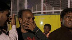 Pakistan: Des dizaines de morts dans l'explosion de