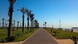Les projets d'aménagement des Sablettes et Bab El Oued livrés en