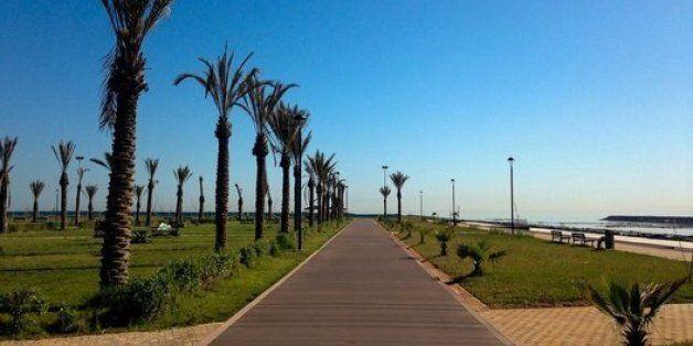 Les projets d'aménagement du littoral des Sablettes et Bab El Oued seront livrés en