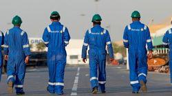 La grève à Petrofac tourne à l'affrontement avec la