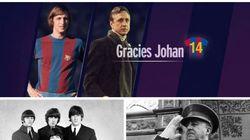 L'homophobie du Generalísimo Caudillo, la tignasse ''très Beatles'' de Cruyff et le péril