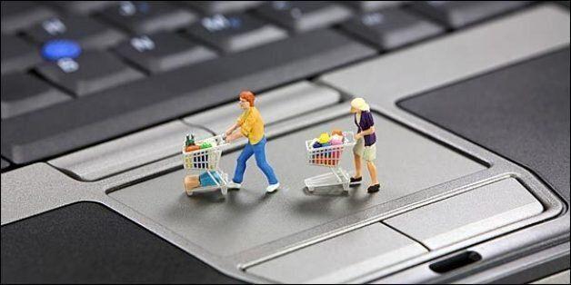 Le cadre juridique du commerce électronique en phase de