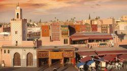 Marrakech figure une fois de plus dans le top 3 des meilleures destinations au