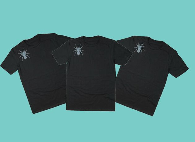 This Lady Hale Spider Brooch T-Shirt Sold Out In 24 Hours Raising £18k For Shelter