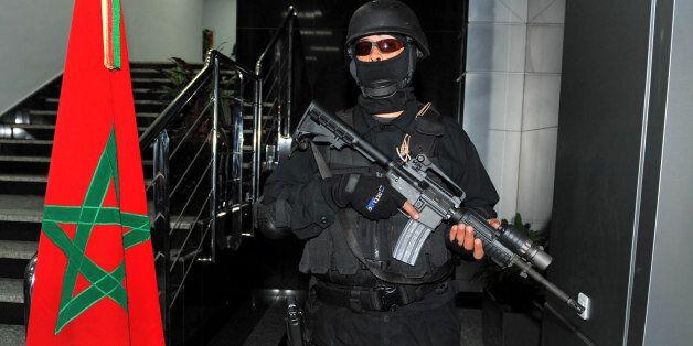 Au Maroc, démantèlement d'une cellule terroriste qui s'apprêtait à passer à