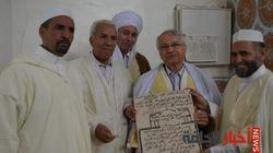 Chakib Khelil honoré par une zaouïa dans la wilaya de