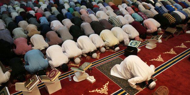 Les divisions entre musulmans: Un problème politique