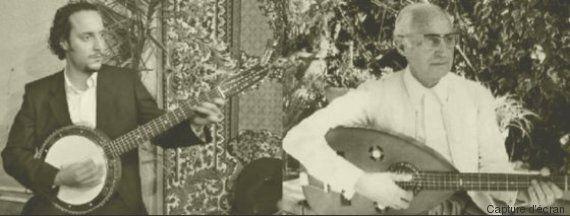 Un concert en hommage à Sid-Ahmed Serri et Kheireddine Sahbi à l'université de la Sorbonne à