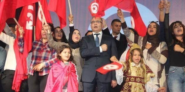 Tunisie: Lancement officiel du parti de Mohsen Marzouk