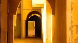 Kasr d'Adjadja: un maillon de la chaine des vieux Ksour