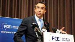 Ali Haddad retire le FCE de l'Africa CEO Forum d'Abidjan à cause d'un problème