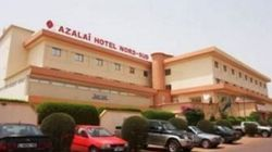Attaque contre un hôtel de Bamako: les assaillants repoussés, l'un d'entre eux