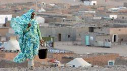 Réfugiés sahraouis: signature d'une lettre d'entente entre l'Algérie et le