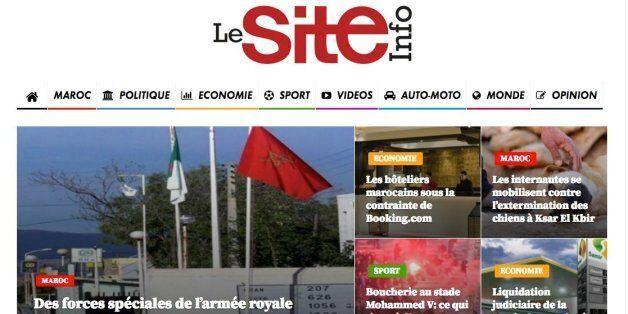 Le Site info, un nouveau pure player marocain mis en