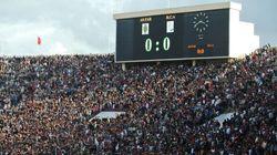 Hooliganisme: Des caméras de surveillance dans les stades d'ici fin