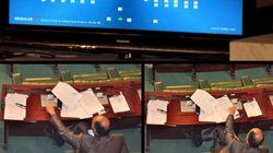 Tunisie: Nouvelle irrégularité à