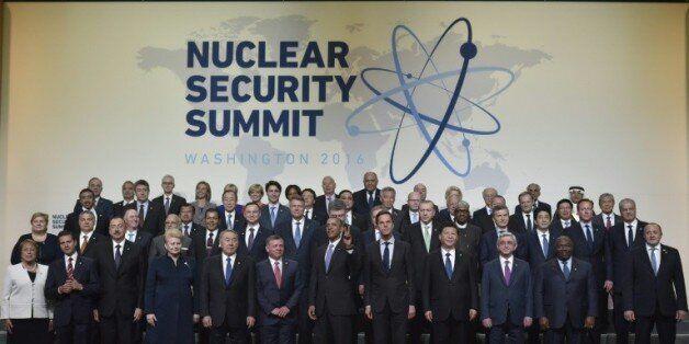 Terrorisme nucléaire: Obama met en garde le monde contre les