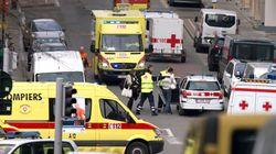 Attentat dans le métro de Bruxelles: au moins 15 morts et 55