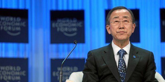 Sahara: Ban Ki-moon ou l'incompétence d'un Secrétaire général