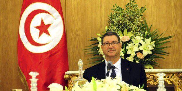 Le Premier ministre Habib