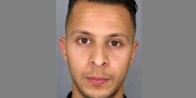Salah Abdeslam sur l'appel à témoins diffusé le 15 novembre 2015 par la police