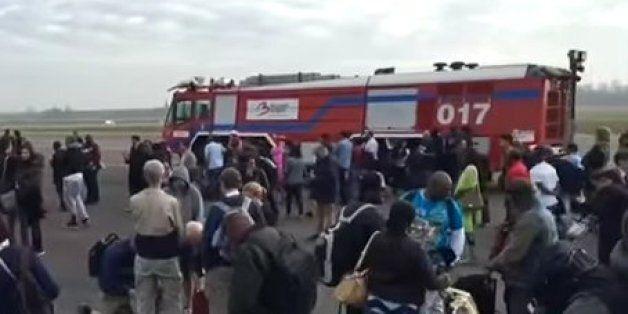 Attentats de Bruxelles: Un Marocain grièvement