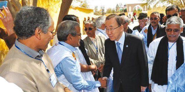 Sahara occidental: Rabat demande à l'ONU de fermer un bureau de
