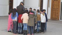 La Biennale de Marrakech s'ouvre aux élèves des écoles publiques pour