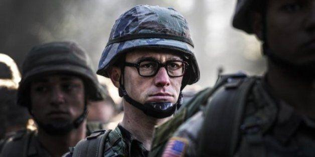 Joseph Gordon-Levitt incarne Edward Snowden dans le film d'Oliver