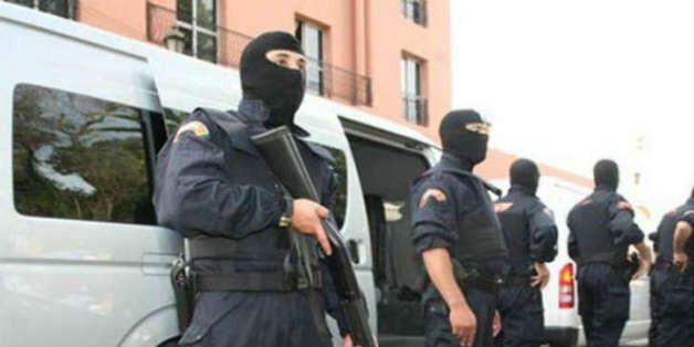 Démantèlement d'une cellule terroriste dans le sud du