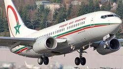 La RAM va augmenter le nombre de vols Lisbonne-Casablanca cet