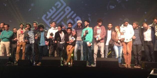 Photo de la septième édition des Maroc Web