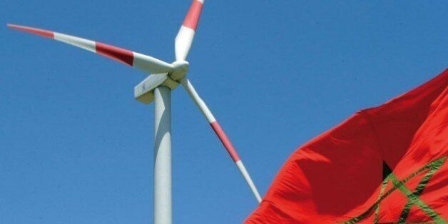 Siemens installera à Tanger un site de production de pales pour éoliennes