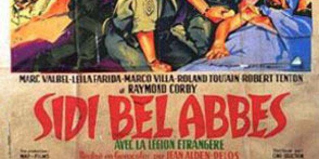 La femme algérienne au miroir du cinéma colonial (Note de