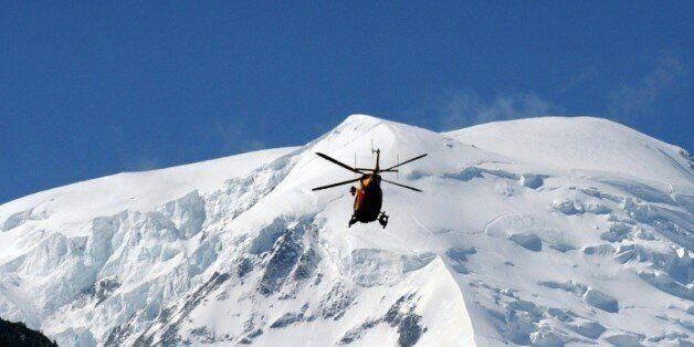 Alpes italiennes: six alpinistes tués par une