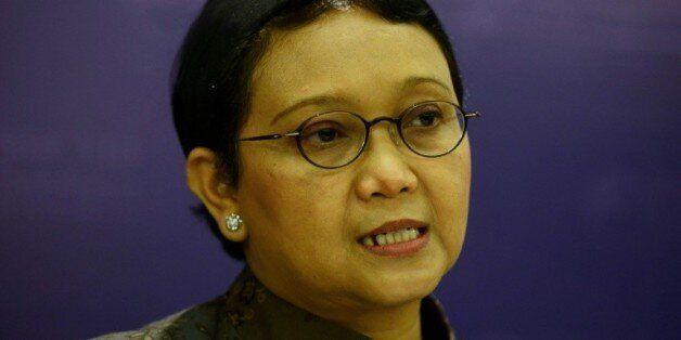 L'occupation interdit à une ministre indonésienne d'aller en Cisjordanie