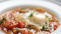 La recette de la chakchouka, star des plats