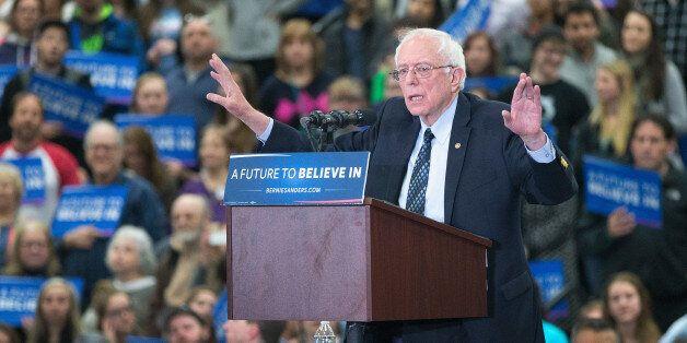 Bernie Sanders et Ted Cruz remportent deux victoires contre les deux candidats de
