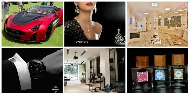 Ces marques marocaines qui font le luxe