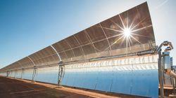 Qui est ACWA Power, l'actionnaire principal de la station solaire